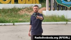 Левко Стек
