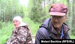 Людмила и Николай Князевы