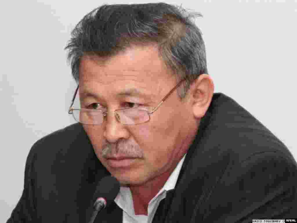 Казахстан 13 сент. - 17 сентября 2010 года. #5
