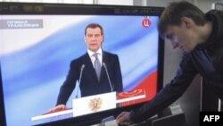 Наблюдатели сходятся: такого шоу на российском ТВ еще не было