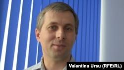 Vlad Gribincea, președintele Centrului pentru Resurse Juridice