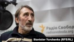 Сінавер Кадиров