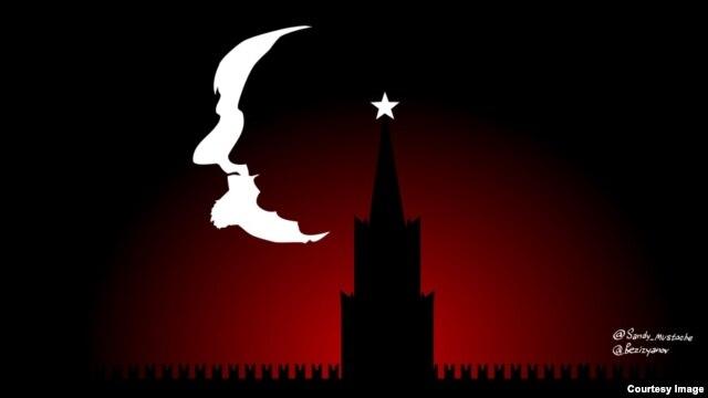 The dark side of the Kremlin