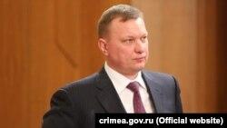 Борис Зимін
