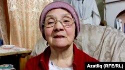 Лена Гайнанова