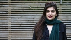 Ghoncheh Ghavami, an Iranian-British woman, was detained in June after trying to attend a men's volleyball match in Tehran.