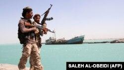 Jemen, foto nga arkivi.