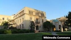Kaliforniya texnologiya instituti.