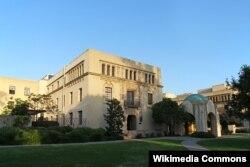 Kaliforniya Texnoloji İnstitutu, Biologiya laboratoriyası