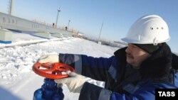 صدور گاز روسیه به اروپا، از طریق اوکرائین، روز سهشنبه از سر گرفته شد.