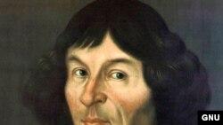 ნიკოლაი კოპერნიკი (1473-1543)