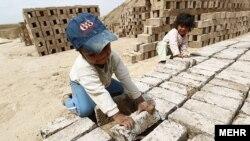 زندگی کودکان کار در کورهپزخانهها
