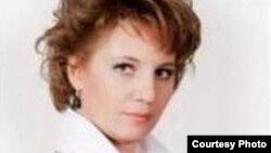 Теміртаулық адвокат, «Синергия» тұтынушылар құқығын қорғау қоғамының басшысы Майя Блащенко.