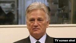 Momčilo Perišić, pred haškim sudom, 8 septembar 2010