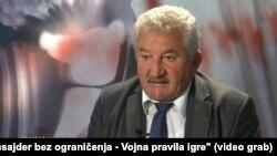 Đorđe Trifunović: Parafinske rukavice se uzimaju od osoba važnih za istragu