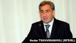 Уже второй день премьер-министр Грузии Николоз Гилаури знакомит общественность с новым правительственным планом стратегического развития страны