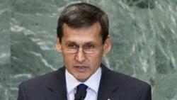 Tuhbatullin: Ombudsman institutynyň netijeliligi adamlara bagly