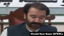 د بلوچستان د لوبو، کلتور او د ځوانانو د چارو صوبايي وزیر مجیب الرحمان