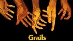 Grails: пророчества черной смолы