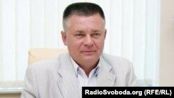 Павло Лебедєв, міністр оборони України