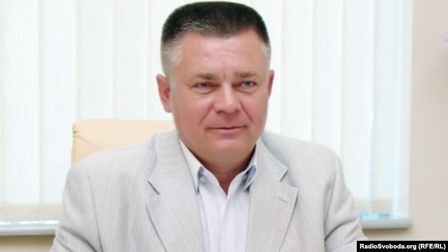 Ексміністр оборони України Павло Лебедєв втік з Києва того ж дня, що й тогочасний президент Віктор Янукович