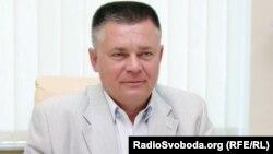 Павло Лебедєв<br />(фото сайту lebedev.sebastopol.ua)