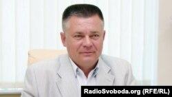 Міністр оборони України Павло Лебедєв