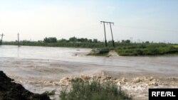 В селах все больше звучат мнения, что затопление было специально организовано чиновниками с целью последующего переселения сел и захвата плодородных земель