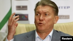 Підопічні Олега Блохіна з «Динамо» ще не демонструють тієї гри, яку прагне побачити тренер, але перемагають