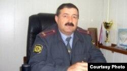 Темирхан СалихIов
