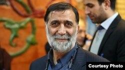 سردار مصطفی آجرلو