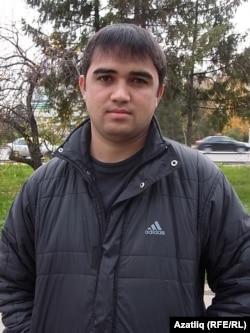 Садыйк Бегов