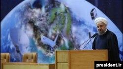 Iran-Hasan Rouhani- president