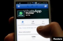 Whatsapp – один из самых популярных мессенджеров в мире