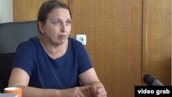 Татьяна Кочий