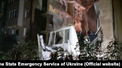 Наслідки вибуху побутового газу в Дрогобичі, 28 серпня 2019 року