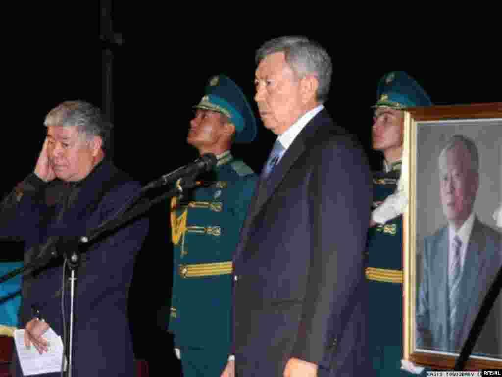 Казахстан 13 сент. - 17 сентября 2010 года. #18