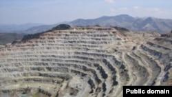 Рудник за злато во Романија