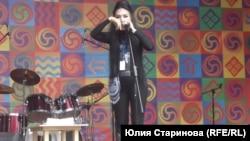 Альбина Дегтярева