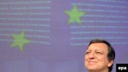 Голова Європейської комісії Жозе Мануель Баррозу