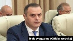 Vadim Ceban, director Moldovagaz