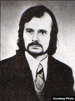Мустафа Джемілєв напередодні вже 5-го арешту, Ташкент, 1979 рік