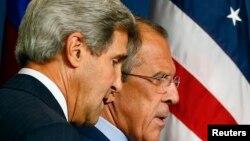 Хімічну зброю у Сирії планують знищувати згідно з домовленостями, досягнутими між Москвою і Вашингтоном