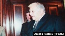 Спикер ММ Огтай Асадов