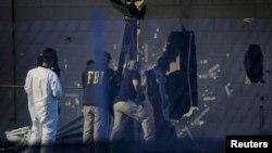 Američka policija, arhiv
