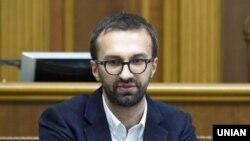 Сергій Лещенко, архівне фото