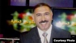 الدكتور اكرم الحمداني