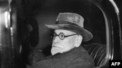 Зигмунд Фрейд, автор психоанализа