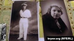 Батьки Діляри Ісмаїлової