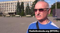 Фрідон Векуа, бізнесмен зі Слов'янська